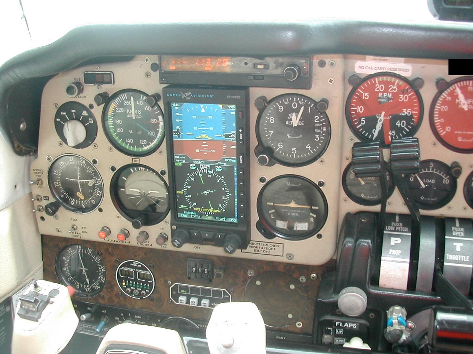 Aircraft Radio Sales & Services | Archerfield Airport | Avionics